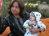 Gita and Rahil