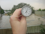86F   (2 May 2007 (a major thunderstorm passed through))