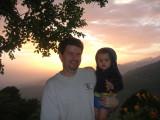 Dharamsala sunset