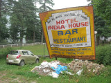 Hotel India House:  Makes You Feel At Home