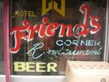 Friend's Corner