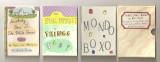 Three Small Books (1982)