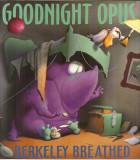 Goodnight Opus (1993) (inscribed)