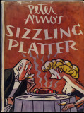 Sizzling Platter (1949) (inscribed)