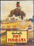 Pony Panorama (1988) (inscribed)