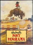 Pony Panorama (1988) (inscribed)