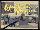 Walt and Skeezix (inscribed)