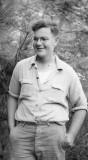 Dad, 1953