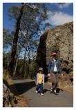 (not a) Picnic at Hanging Rock