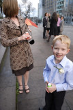 Rob and Venetia's Wedding