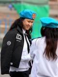 Victory Day in Almati