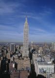 New York on High