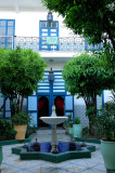 The Riads that I stayed at, Marrakesh