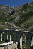 Aqueduct, Stari Bar