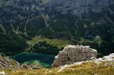 Valley of the Škrčka Lakes