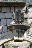 Coat of Arms, Kotor Old Town