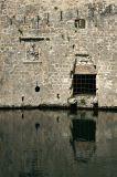 City walls, Kotor