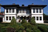 Pasha's residence, Vranje