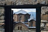 Sv Pantelejmon Monastery, Gorni Nezeri