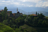 Gorni Nezeri village
