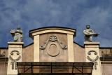 Near Macedonia Square