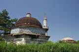 Ishak Beg Mosque