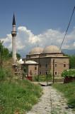 Isa Bey mosque