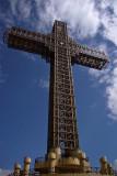 Millenium Cross, Vodno
