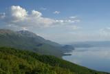 Lake Ohrid and Galičica