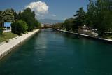 Crni Drim River, Struga
