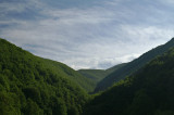 Valley near Vevčani
