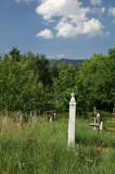 Cemetery, Milanovo