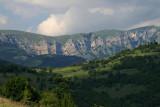 Western Balkan Mountains, near Milanovo
