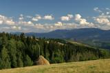 Countryside near Sarajevo