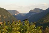 Miljacka valley