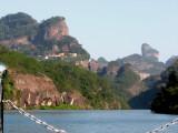 boating on Jinjiang
