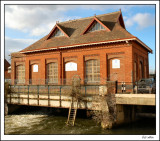 Norwich Pumping Station