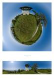 Meersburg Turm
