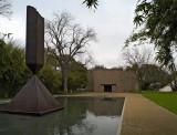Broken Obelisk Rothko Chapel 03