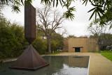 Broken Obelisk Rothko Chapel 04