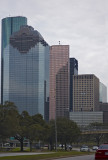 downtown from Allen Parkway to NE 02