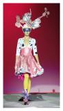 Fashion In Motion: Manish Arora