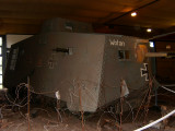 Panzermuseum Munster, Germany