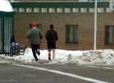 Jogging SHorts 30 degrees