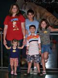 My Wonderful Grandchildren Shaela, Devin, Emerald, Owen, and little Ella Mae