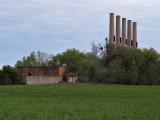 WWII Military Training Base
