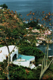 A Modest Hillside Villa in Acapulco