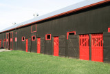 Hermitage Farms Stable