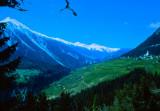 A Swiss Valley (1971)