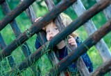 Jailed... and at such a young age ...